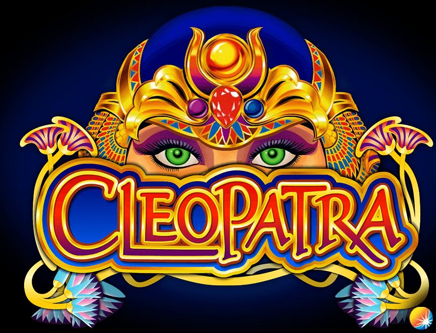 Игровой автомат Cleopatra