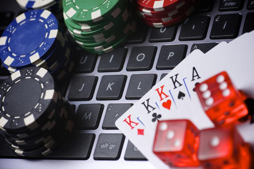 В Госдуму внесли законопроект о наказаниях для игроков онлайн-казино — Российская газета
