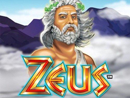 Игровой автомат Zeus